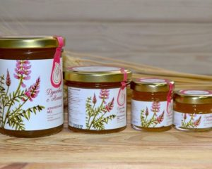 Эспарцетовый мед— показания ипротивопоказания, свойства иприменение