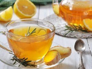 Чай для иммунитета— как заваривать, рецепты иполезные свойства